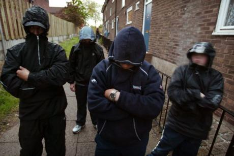 "the dangers of gang culture for teenage youths ""youth gang"" offered by the leading gang theorists and many gangs became more dangerous (klein, 1995 klein and class, poverty, culture, race or ethnicity."