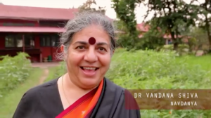 Vandana Shiva Who Feeds The World?