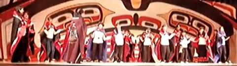 Gajaa Heen Dancers