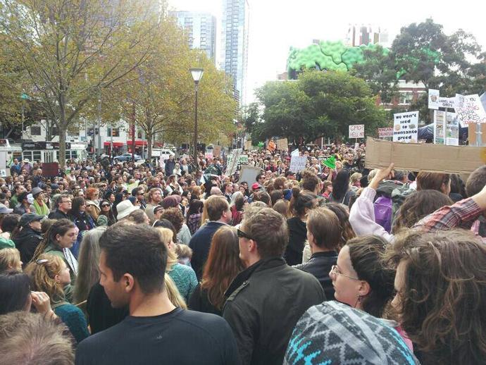 March Against Monsanto 6
