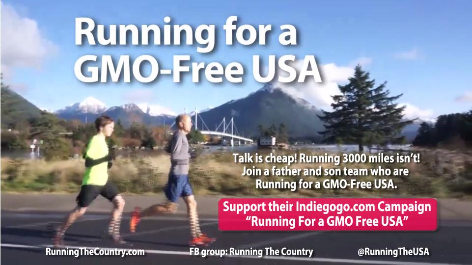 GMO Free USA Talk Is Cheap