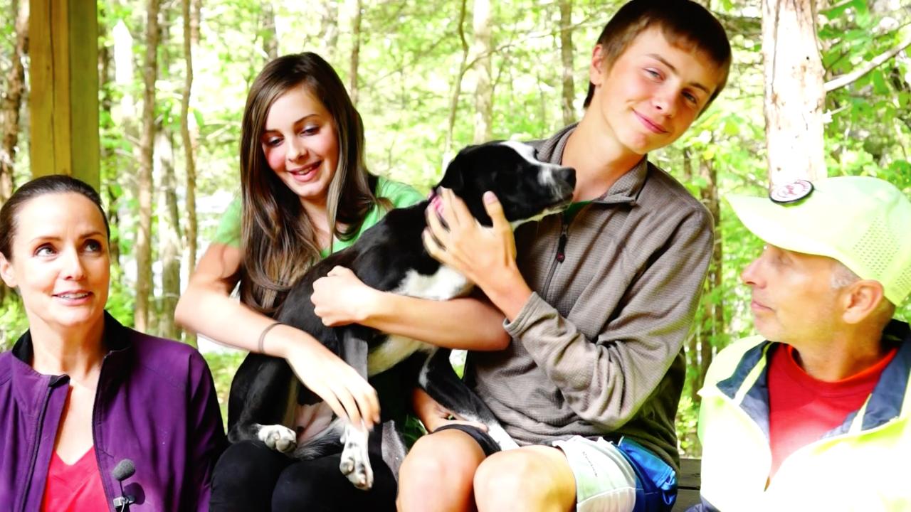 Family Jenna